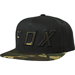 Fox-Possed-snapback-lippis-musta