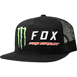Fox-Monster-Energy-Pro-Circuit-Snapback-lippis-musta