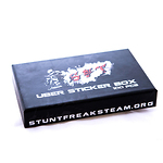 Stunt-Freaks-Team-Uber-Sticker-Box-100kpl