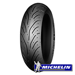 Michelin-Pilot-Road-4-16060R15-MC-67H-TL-Taakse