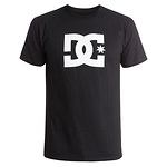 DC-Shoes-Star-SS-T-paita-musta