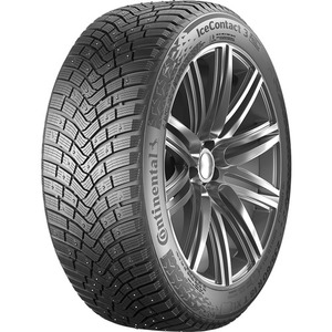 41-00333   Continental IceContact 3 245/45 R 19 102T XL FR