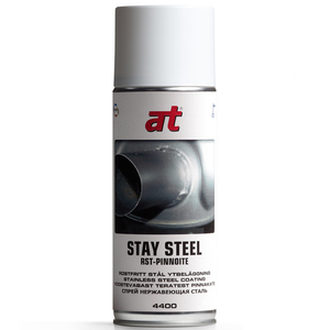 42-4303 | AT-Stay Steel RST-Pinnoite 400 ml