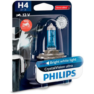 43-0993 | Philips CrystalVision ultra moto H4