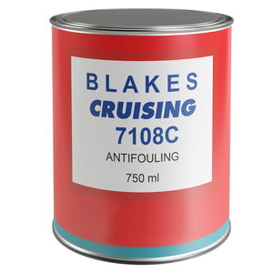 Blakes Cruising black 0,75 l