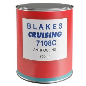 Blakes Cruising true blue 0,75 l