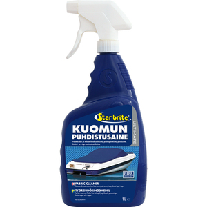 Star brite kuomunpuhdistus spray 1 l