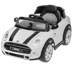 Mini Cooper Car >> Lasten Sahkoauto Mini Cooper