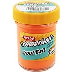 Berkley-PowerBait-syottitahna-Fluo-Orange