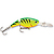 55-00801 | Rapala Jointed Shad Rap 09 9cm FT