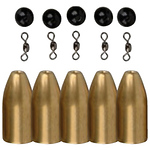Savage-Gear-Brass-bullet-carolina-kit-5-g-5-kpl