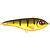 55-05443 | Strike Pro Buster Jerk 15 cm 66 g shallow jerkki Hot Baitfish