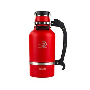 55-06071 | DrinkTanks Growler termospullo 1,9 l Crimson