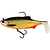 55-06535 | Westin Ricky the Roach Shadtail R 'N R 14 cm 57 g Sinking Official Roach