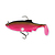 55-06536 | Westin Ricky the Roach Shadtail R 'N R 14 cm 57 g Sinking Pink Herring