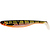 55-07001 | Westin Shad Teez Slim 7,5 cm jigi Bling Perch 4 kpl