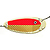 55-07252 | VK-Salmon Flasher houkutuslevy 20 cm Gold 007