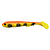 55-07953 | Savage Gear 3D Goby Shad haukijigi 20 cm 60 g väri FL Orange Goby