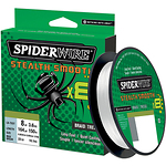 Spiderwire-Stealth-Smooth-8-kuitusiima-150-m-valk