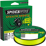 Spiderwire-Stealth-Smooth-8-kuitusiima-150-m-kelt