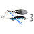 55-10376 | Patriot Buggy 6,5 g spinnerbait väri 1