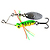 55-10379 | Patriot Buggy 6,5 g spinnerbait väri 4