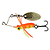 55-10380 | Patriot Buggy 6,5 g spinnerbait väri 5