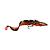 55-10477 | Savage Gear 3D Shallow Burbot 25 cm 70 g väri Bloody Burbot UV