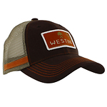 Westin-Hillbilly-Trucker-Cap-One-Size-Grizzly-Brown