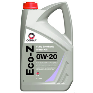59-0245 | Comma ECO-Z 0W-20 C5/MB229.71/BMW-LL17FE+ 5L