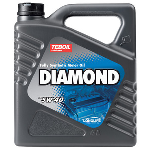 Teboil Diamond 5W-40 4l