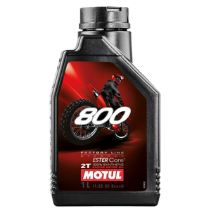 59-3111 | MP Motul 800 2T Factory Line Off Road 1L
