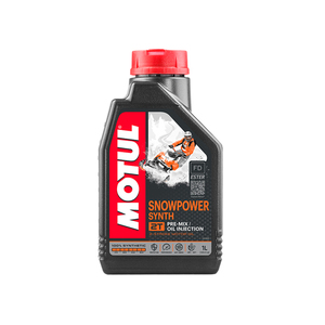Motul SnowPower Synth 2T 1 l