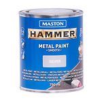 Hammer-Metallimaali-Silea-hopea-750-ml