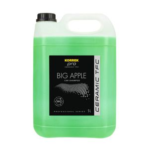 60-00809 | KORREK Pro Ceramic TFC™ Big Apple 5 l