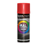 CAR-REP-Spraymaali-Akryyli-RAL3020-punainen-400-ml