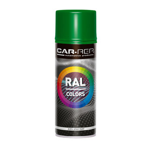 60-01094 | CAR-REP Spraymaali Akryyli RAL6029 vihreä 400 ml