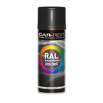 CAR-REP-Spraymaali-Akryyli-RAL9005-musta-400-ml