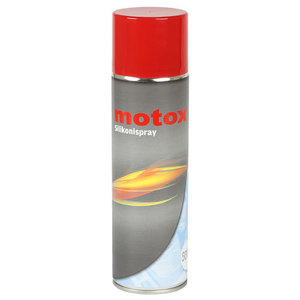 Motox Silikonispray 500 ml
