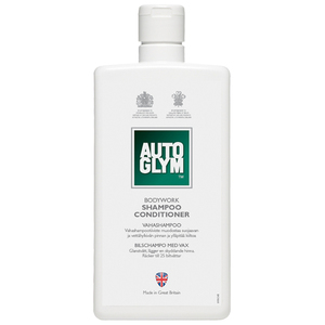 AutoGlym Bodywork Shampoo Conditioner 500 ml