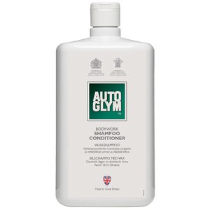 AutoGlym Bodywork Shampoo Conditioner 1 l
