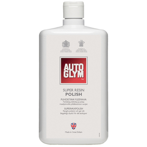 60-2757 | AutoGlym Super Resin Polish 1 l