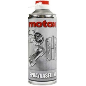 60-3074 | Motox Sprayvaseliini 400 ml