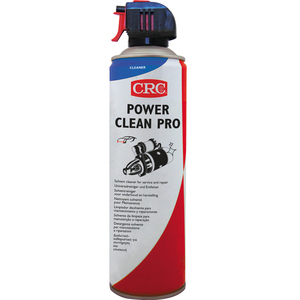 CRC Power Clean Pro Rasvanpoistaja 500 ml