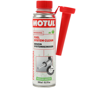 60-8165 | Motul Fuel System Clean Auto 300ml