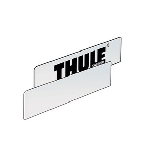 65-00543 | Thule number plate