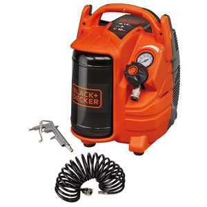 70-01158 | BLACK+DECKER 195/5-MY paineilmakompressori 1,5 Hp 5 l