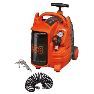 70-01161 | BLACK+DECKER 195/5-MY-T paineilmakompressori 1,5 Hp 5 l