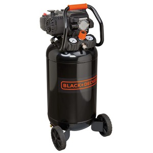 BLACK+DECKER 227/50V-NK paineilmakompressori 2,0 Hp 50 l pystymalli