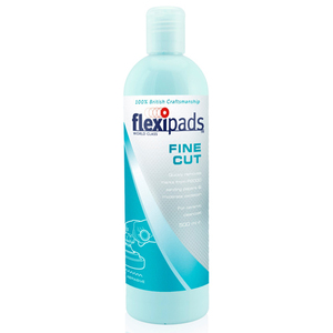 78-1445 | Flexipads Fine Cut hiomaneste 500ml